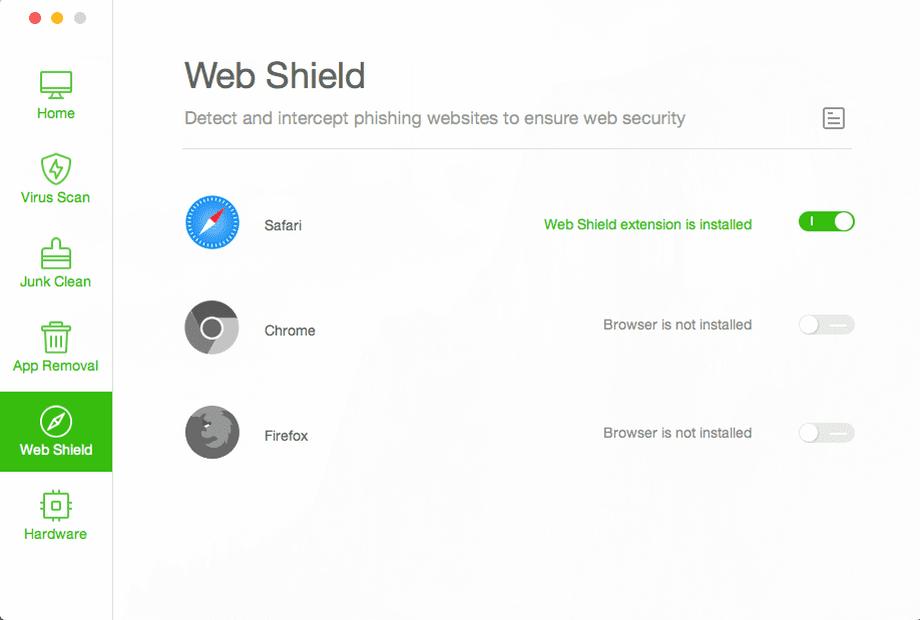 Защита в веб-браузерах